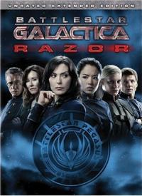 Battlestar Galactica RAZOR [eLink y descarga directa subtitulada]