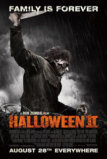Halloween 2 de Rob Zombie
