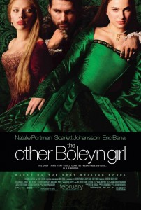 LAS HERMANAS BOLENA (The other Boleyn Girl)