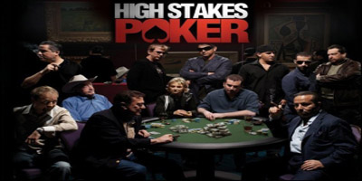 High Stakes Poker [Online]