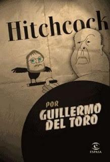 Alfred Hitchcock por Guillermo del Toro