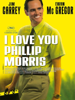 I love you Phillip Morris con Jim Carrey y Ewan McGregor