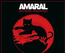 """""""Gato Negro–Dragón Rojo"""" es el título del nuevo álbum de Amaral"""