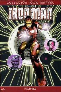 Iron Man: Inevitable