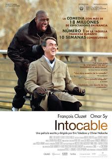 Intocable, todo un descubrimiento del cine francés