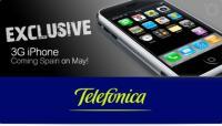 EL Iphone en España!!!