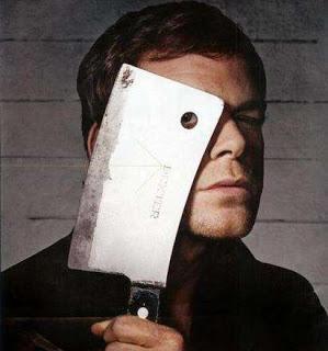 Dexter analizado por PCP