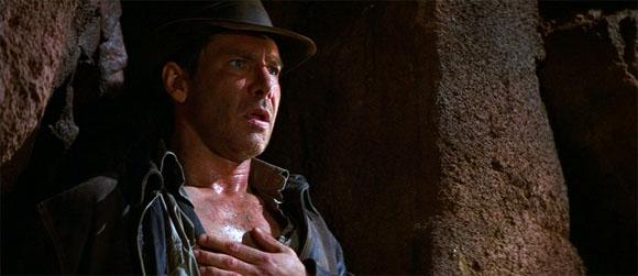 Los 10 mejores momentos de Indiana Jones