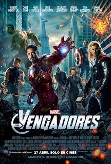 Los Vengadores de Joss Whedon