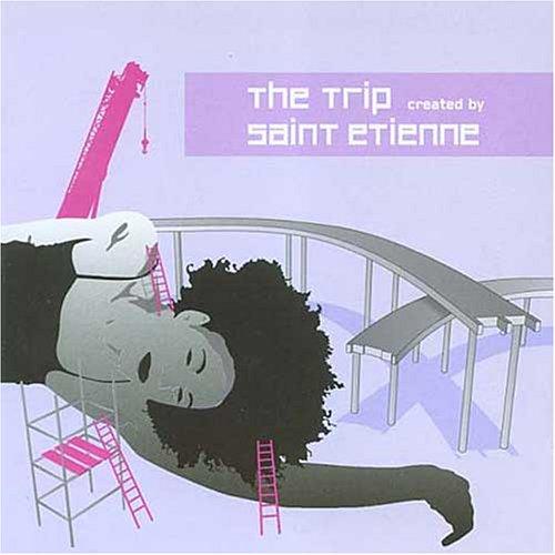Disco de la semana: The Trip Created By Saint Etienne Disc 1 [D.D.]
