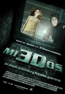 Miedos (The Hole 3D) de Joe Dante