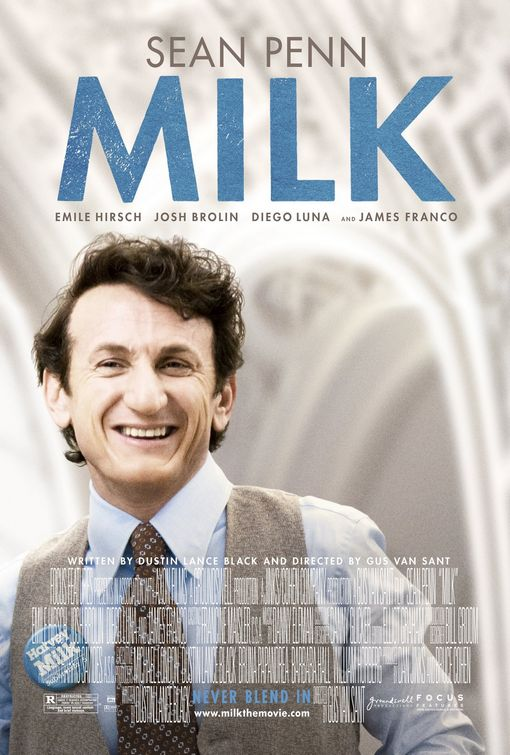 Mi nombre es Harvey Milk (MILK)