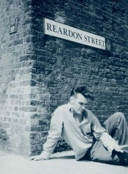 Canción del día: Morrissey – First Of The Gang To Die