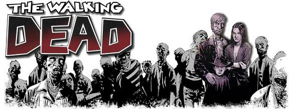 The Walking Dead [Los Muertos Vivientes] [Comic]