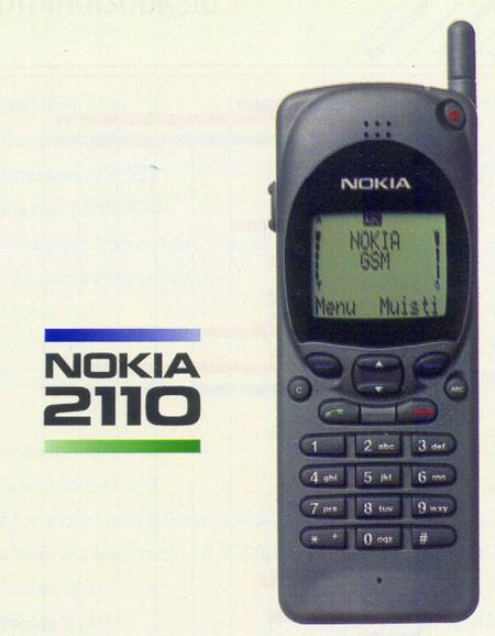 El origen del tono de Nokia