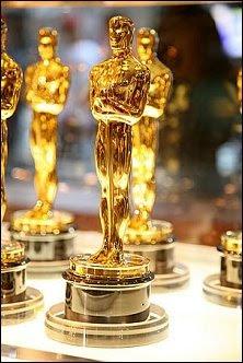 Listado de ganadores de los Oscars 2011: Triunfan El discurso del rey y Origen con 4 Oscars cada una, La red social se queda con 3