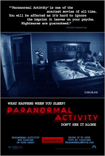 Paranormal Activity (versión del 2007)