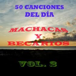 Recopilación 50 Canciones del Día de Machacas.org Vol. 2 [D.D.]