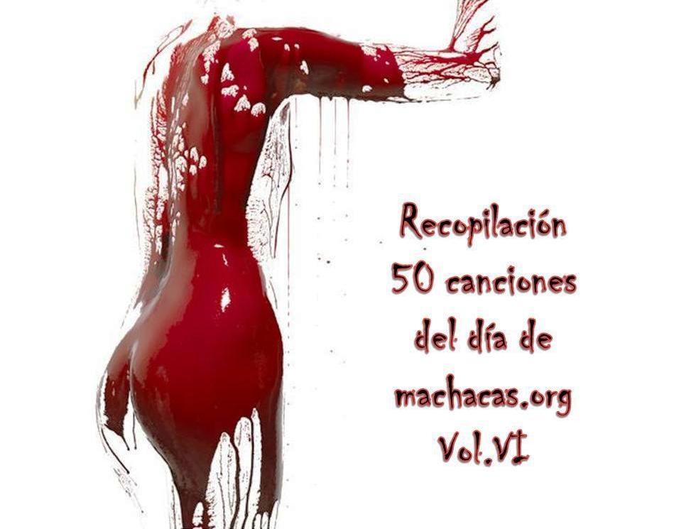 Recopilación 50 canciones del día de  Vol.VI