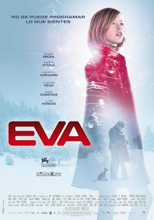 Eva (la primera película de robótica española)