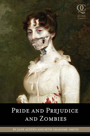 Orgullo y prejuicio y zombis a finales del 2009 en España