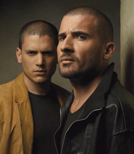 ¿Por qué Lincoln Burrows es mejor que Michael Scofield?