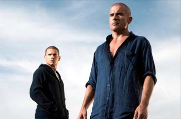 Prison Break 4ª temporada