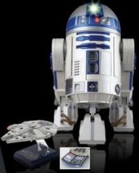 El Proyector DVD R2-D2 Edición Limitada