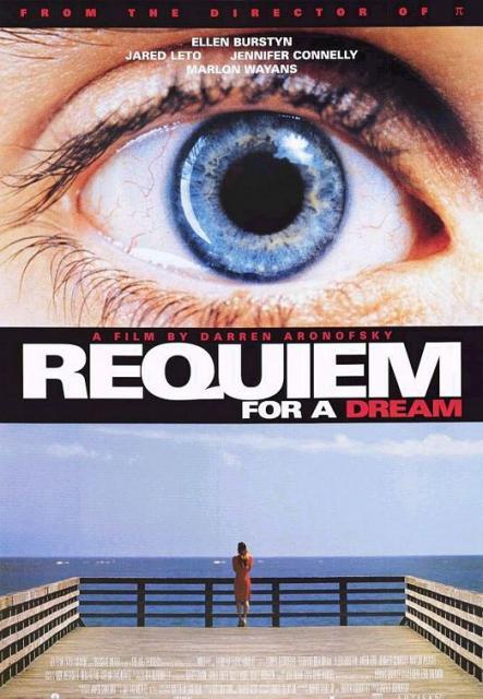 Réquiem por un sueño (Requiem for a dream, 2000)