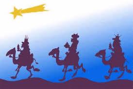 Campaña en apoyo a los Reyes Magos