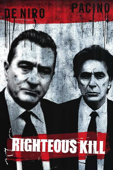 Asesinato justo (Righteous kill)