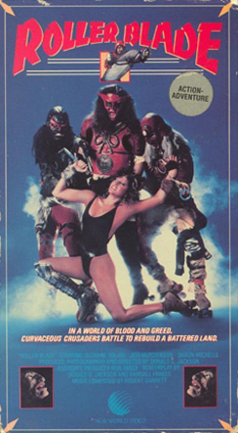 Roller Blade [1986] [Descarga]
