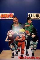 XIII Salon del Manga Vol. VII – Fotos con la Gente