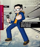 ¿Quieres ser un personaje de los comics de SCOTT PILGRIM? ¿Quien será MORIARTY en SHERLOCK HOLMES 2? Eso y más Chaca-Links aqui (ACTUALIZADO)