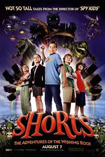 Shorts: La piedra mágica de Robert Rodriguez