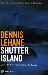 Shutter Island (la novela)