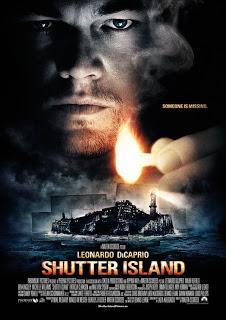 Shutter Island de Martin Scorsese con Leonardo DiCaprio