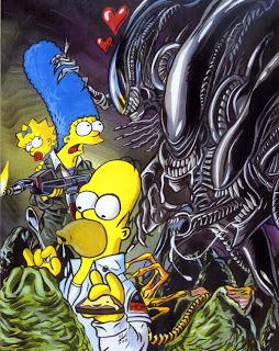 Los dos posibles argumentos de Prometheus, la precuela de Alien (¿cual parece más fiable?)
