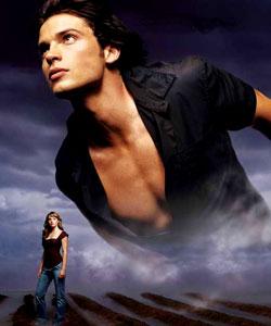 Smallville 3ª temporada completa [Online]