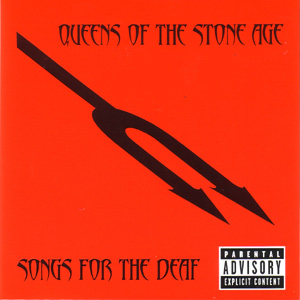 DISCO DE LA SEMANA: Songs for the Deaf – Queens Of The Stone Age [DD]