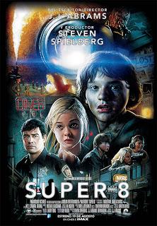 Super 8 de J.J.Abrams