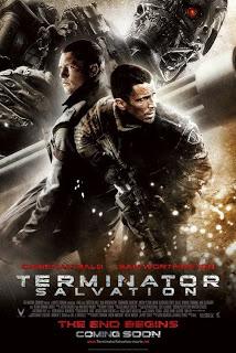 Terminator Salvation de McG