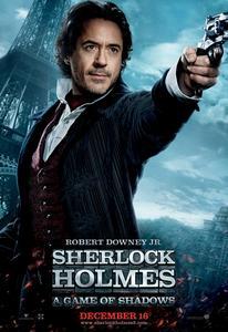 Amanda Seyfried será actriz porno, nuevos posters de Sherlock Holmes 2, dos reseñas de biblioteca y trailer del reestreno en 3D de Star Wars Episodio I: La amenaza fantasma