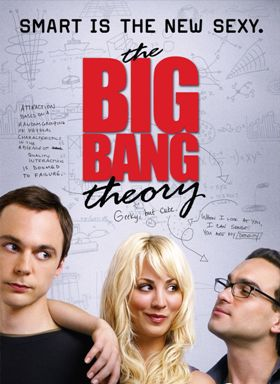 The big bang theory T1 [VO+Subs] [Descarga Directa]