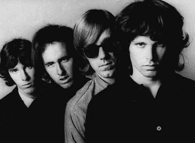THE DOORS: Light my fire