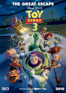 Test de personalidad de Toy Story 3