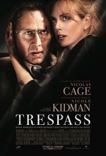 Trespass de Joel Schumacher, con Nicolas Cage y Nicole Kidman