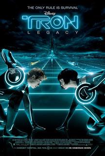 Tron Legacy (Tron 2)