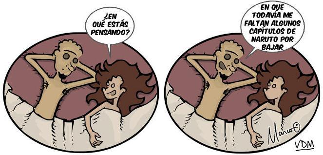 Links Viñeticas Edition