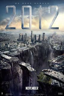 2012 de Roland Emmerich: esto es el fin del mundo, amigos